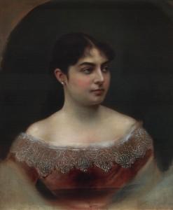Kraljica Natalija Obrenovic