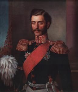 Knez Mihailo Obrenovic