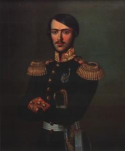 Knez Milan Obrenovic