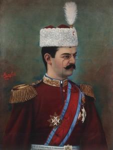 Kralj Aleksandar Obrenovic